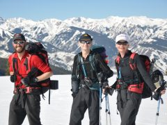 2 Backcountry Ski Club Tours Remain