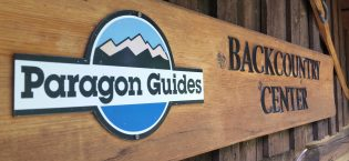 Paragon Guides Outdoor Adventures