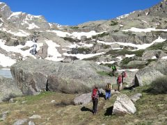 Spring Hiking Article by PG Field Director, Don Shefchik