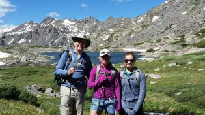 backpacking hiking vail colorado guides hiking guides
