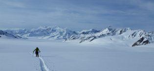10-Days in AK: A Ski Adventure in the Eastern Alaska Range