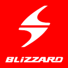 Blizzard Ski Equipment Logo