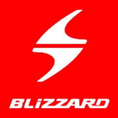 Blizzard Ski Equipment Logo